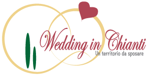 Wedding in Chianti Logo