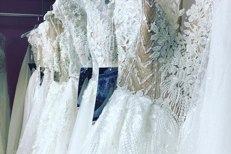 vendita scontata online qui stile classico del 2019 Sogno di Sposa Firenze - Wedding in Chianti