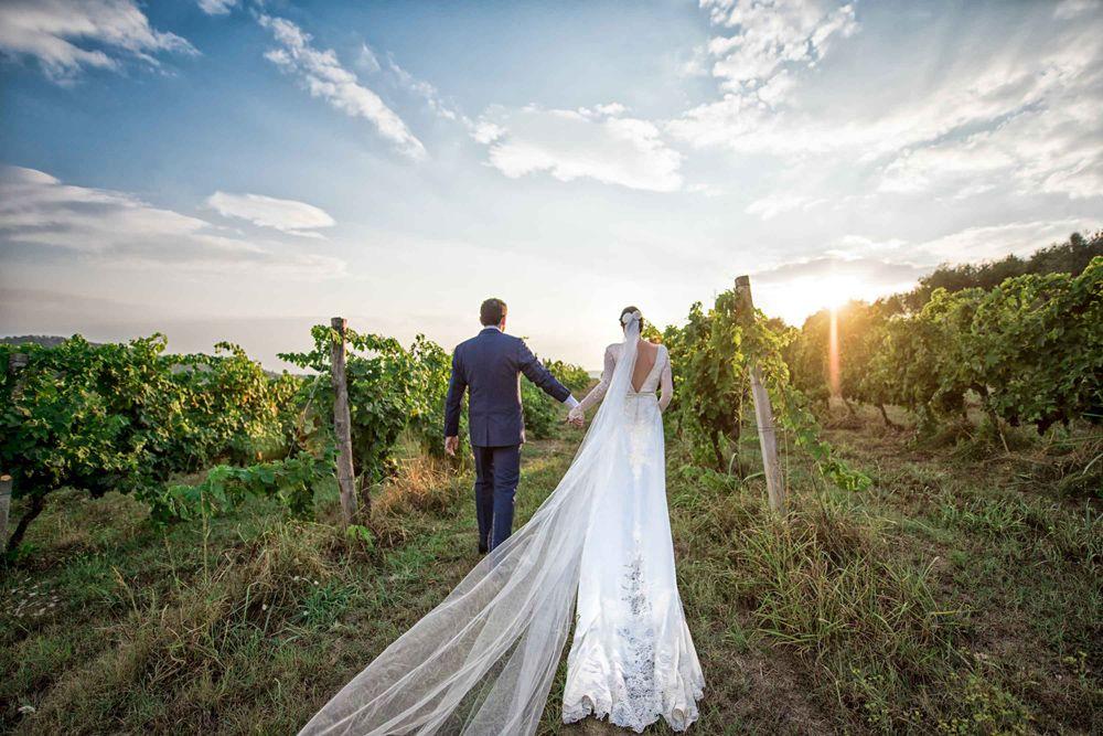 Matrimonio In Vigna : Matrimonio in vigna il top del country chic wedding
